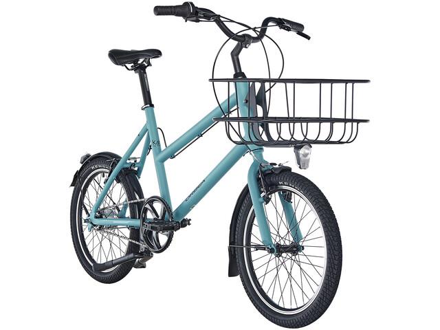 ORBEA Katu 40 Citybike blå (2019) | City-cykler